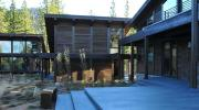 custom home built in truckee ca
